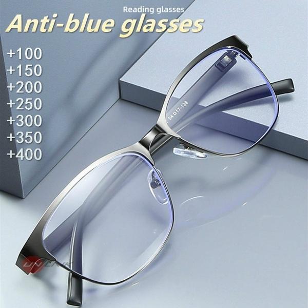 eye, hyperopiaglasse, Vintage, presbyopic