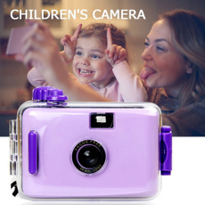 giftsforkid, cartooncamera, Toy, Camera & Photo Accessories