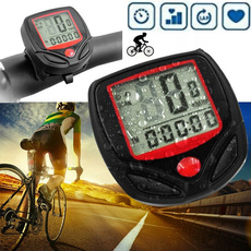 bicyclespeedometer, cycleodometer, Cycling, Sports & Outdoors