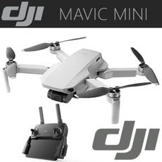 Mini, drone, Camera, Photography