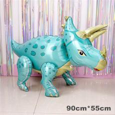 globosdefiesta, Toy, dinosaurtoy, Balloon