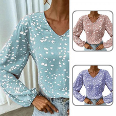 blouse, ladypullover, autumnblouse, Sleeve
