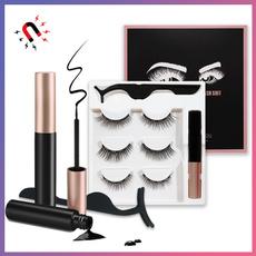False Eyelashes, Eyelashes, Makeup, eyelash extensions