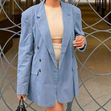 ladyjacket, officecoat, Coat, Women's Fashion