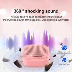 outdoorwirelessspeaker, Wireless Speakers, Mini, bluetoothcompatibleloudspeaker