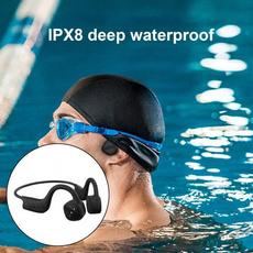 Headset, Fashion, Earphone, boneconductionearphone