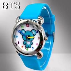 K-Pop, cute, Watch, relojhombre