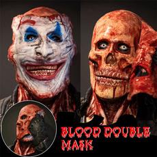 masksforhalloween, Head, Cosplay, skull
