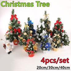 Mini, Office, Tree, decoration
