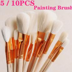 artpaintingbrush, Oil, art, watercolorbrush