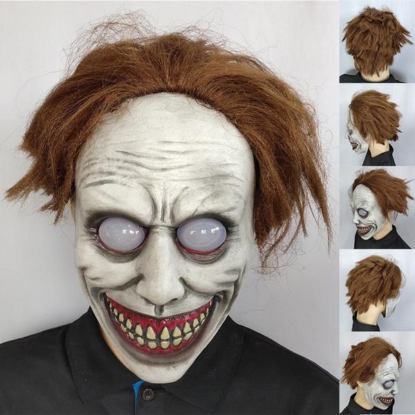 scary, masqueradehalloween, horrormask, skull