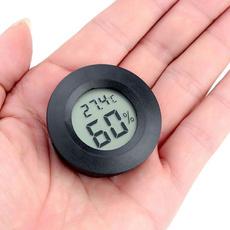 Mini, Indoor, minithermometer, minihygrometer