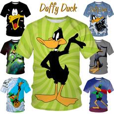 daffyduck, Summer, Fashion, Classics