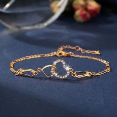 Sterling, Crystal Bracelet, Fashion Accessory, DIAMOND