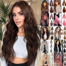 wig, haircape, Cosplay, human hair