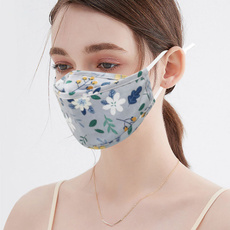 Fashion, mouthmask, printedmask, Masks