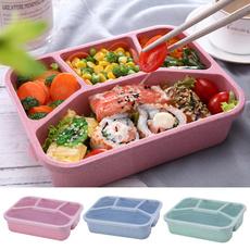 Box, Picnic, foodfruitcontainer, bentobox