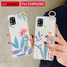 case, Flowers, Samsung, Holder