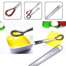 Mini, stainlesssteeleggbeater, eggbeater, whisk