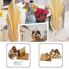 Wood, Decor, photocardstand, cardstand