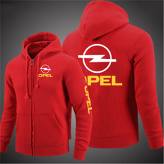 Fashion, Long Sleeve, Spring, hooded