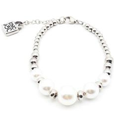 Steel, Beaded Bracelets, Fashion, ladiesbracelet