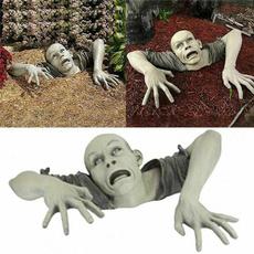 Zombies, Decor, Outdoor, Garden