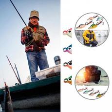 crankbait, flatshape, Colorful, Fishing Lure