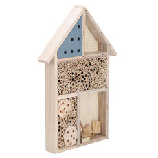 beehouse, insecthotel, Hotel, butterfly