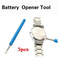 watchbackcaseremover, watchestoolsrepair, Battery, Tool