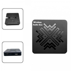 audioreceiver, Smartphones, usbdongle, Adapter