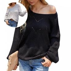 Fashion, Necks, pullover sweater, Sweaters