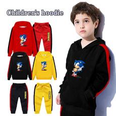 sonicthehedgehoghoodie, sonic, hooded, pants