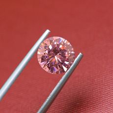rounddiamond, pink, DIAMOND, aaa