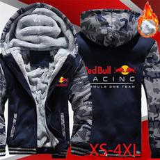 Fashion, Fleece Hoodie, Men, winter fashion