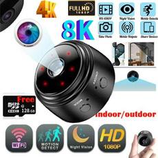 Spy, Monitors, Mini, Home & Living