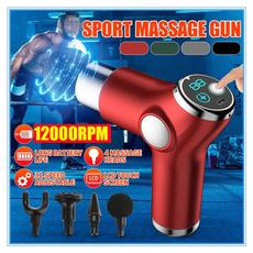 Touch Screen, fitnesseexercise, musclemassager, deepmassager