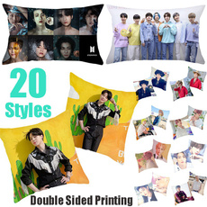 K-Pop, Square, pillowcasehome, Gifts