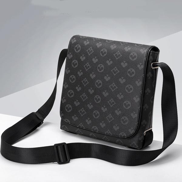 Shoulder Bags, Fashion, business bag, leather