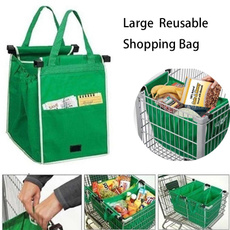 Foldable, Totes, Tote Bag, shopperbag