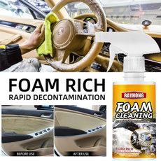 foamcleaner, washing, Sofas, leather