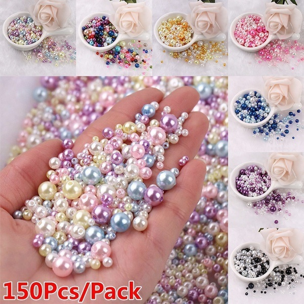 Jewelry, Colorful, Jewelry Making, coloredpearl