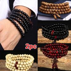 8MM, Jewelry, multi-layer bracelet, beadbracelet