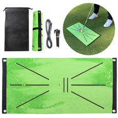 Outdoor, Golf, Mats, golftraining