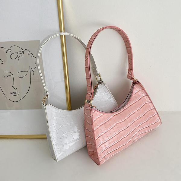 women's shoulder bags, Fashion, Chain, Tote Bag