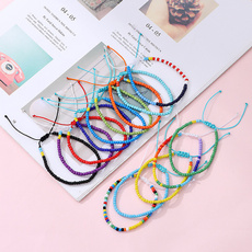 Charm Bracelet, Fashion, Jewelry, Colorful
