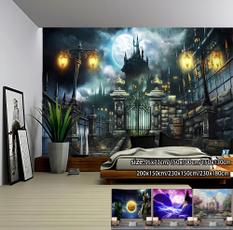 tapestrywall, Wall Art, artistictapestry, Sky