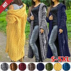 Jacket, cardigan, knit, sweater coat