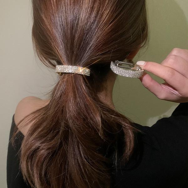 hairpinwomen, Head, DIAMOND, headdress