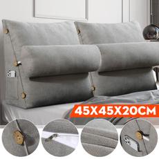 officebackrest, Bed Pillows, restreadingpillow, inflatablepillow